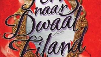 Terug naar Dwaaleiland (Descendants #2) – Melissa de la Cruz