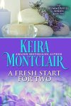 A Fresh Start for Two by Angela Polidoro