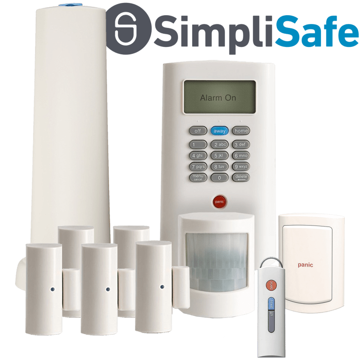 Top 10 Diy Home Security Systems