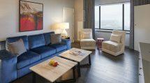 Loews Minneapolis Hotel Luxury