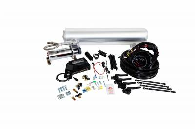 Airlift Dodge Charger 05-19 Performance Air Ride System