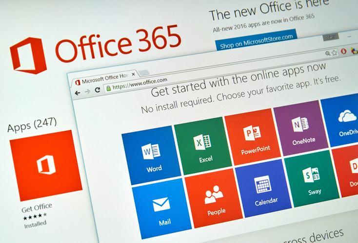 Microsoft weist Office 2019 als alt und dumm ab und fördert Office 365-Abonnements