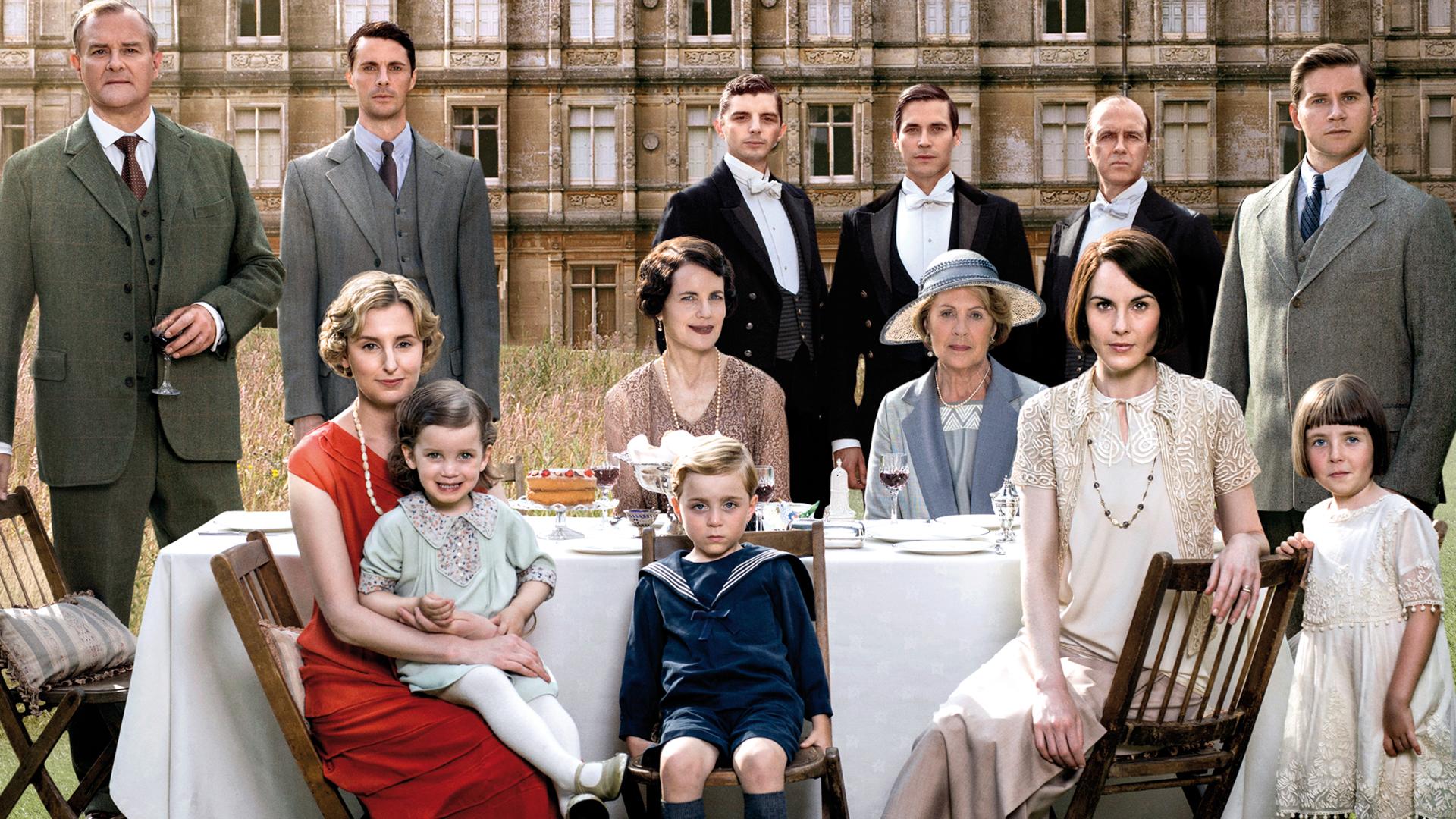 Downton Abbey, The Final Season: How Will It All End? | 9. Episode 9 |  Season 6 | Downton Abbey | Programs | Masterpiece | Official Site | PBS