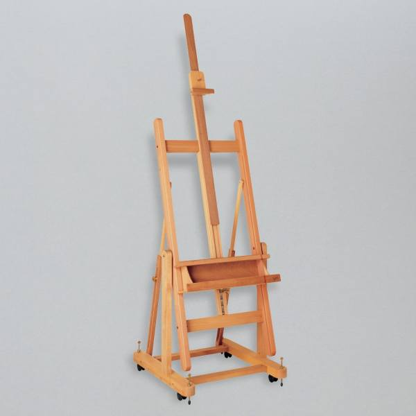 Mabef M18 Convertible Studio Easel Professional