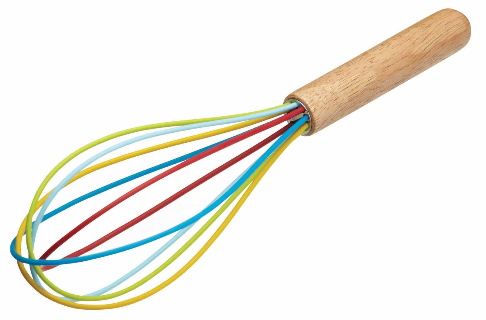 bakers racks for kitchen lowes kitchens let's make silicone rainbow whisk | baking tools ...