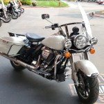 2019 Harley Davidson Road King Police Preowned Motorcycles For Sale Meridian 83642 High Desert