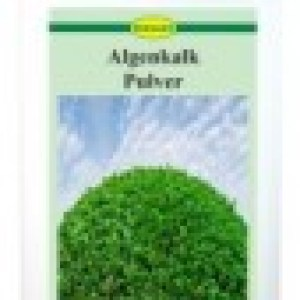 Algenkalk Pulver, Schacht, Dose, 1,75 kg
