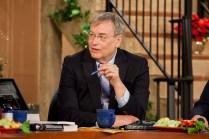 Dr. William Forstchen on The Jim Bakker Show