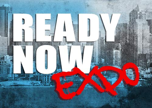 Ready NOW Expo