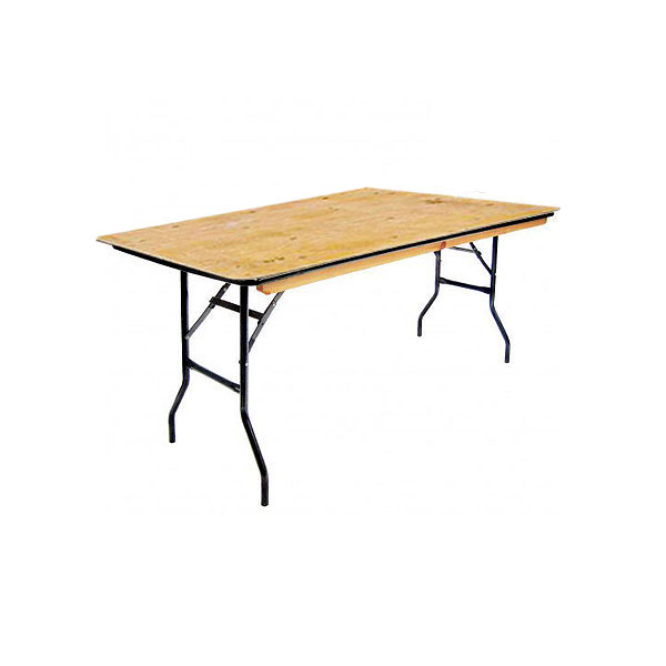 Standard Trestle Table Size Uk