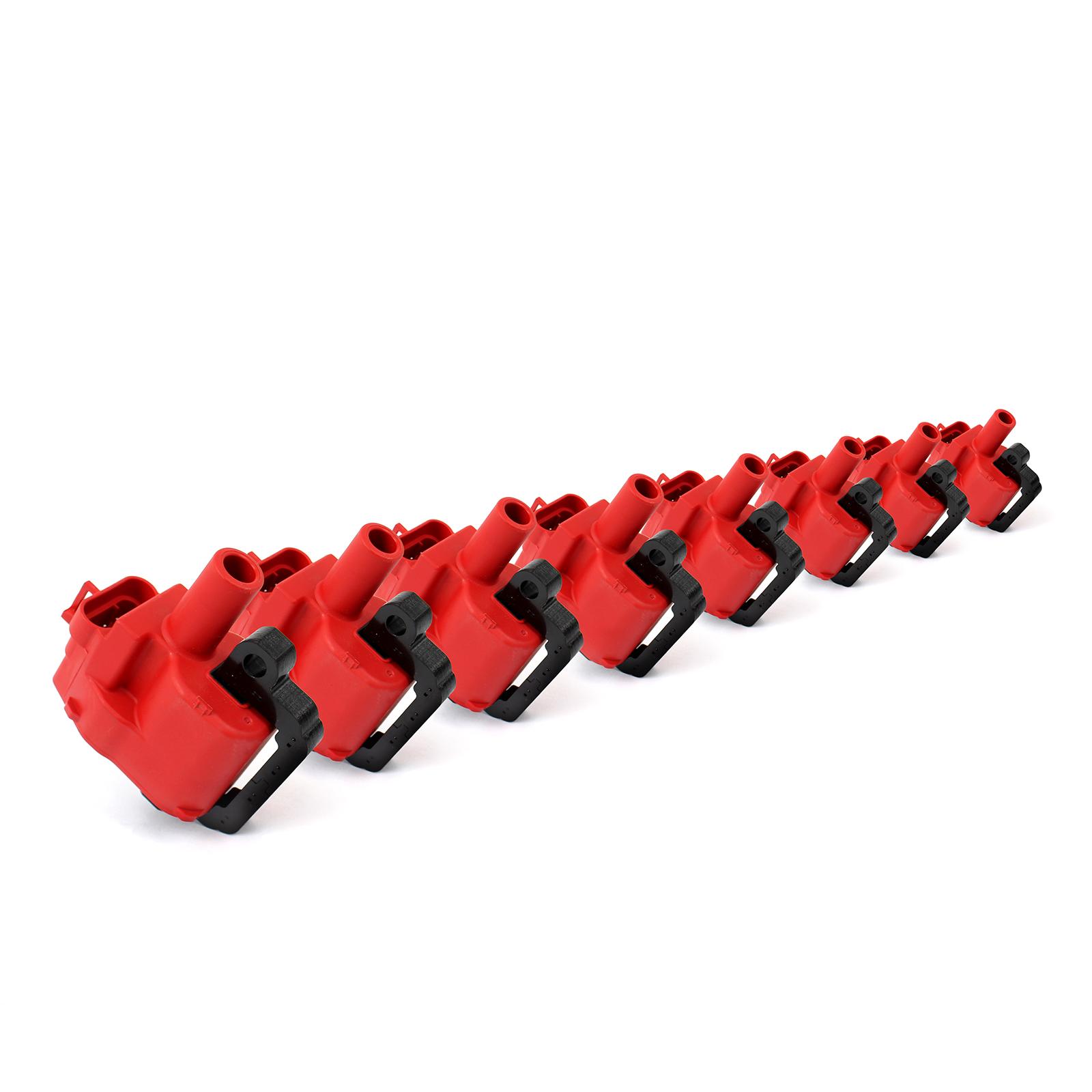 Compatible Ignition Coils Ballast Resistors Hotspark Electronic