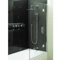 Thermostatic concealed shower valves with diverters added ...