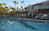 Checking In: Furnace Creek Resort and Ranch at Death Valley