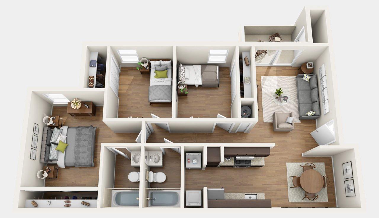 Chelsea Apartments Gainesville FL