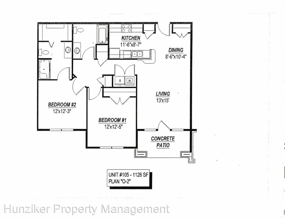 hight resolution of 2 bedrooms 2 bathrooms apartment for rent at 4619 todd in ames ia