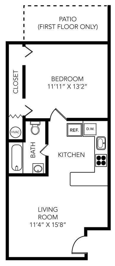 Harper Flats Apartments Tampa, FL