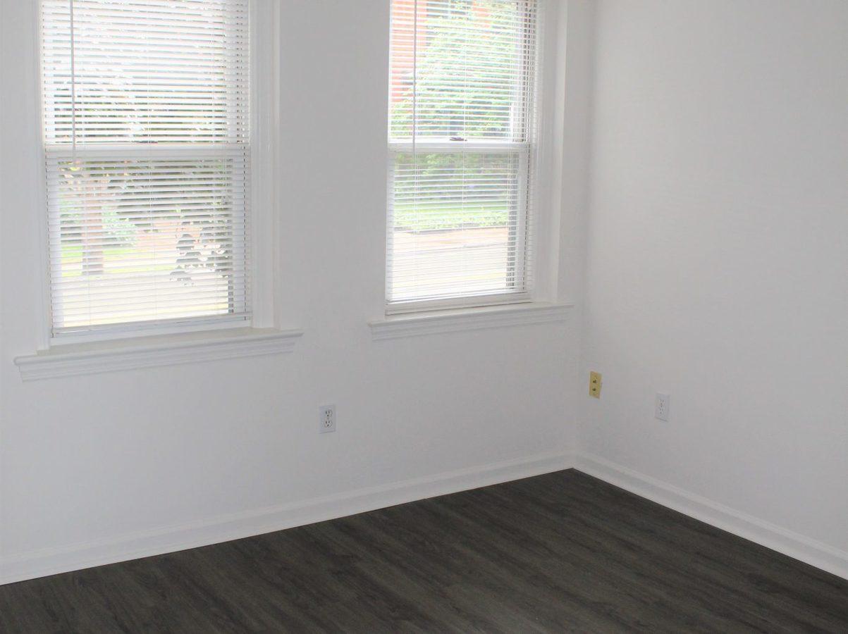 Rutledge Hall Apartments Pittsburgh. PA