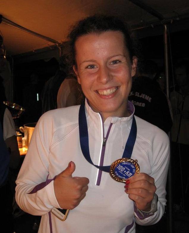 Forrest Gump Ultramarathon | Maretonka