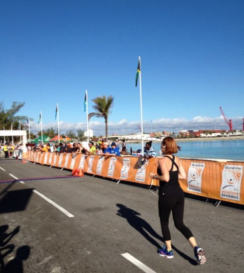 Bahamas Marathon as one of the Top Marathons 2016 | LadyofAwesome.com
