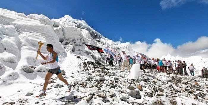 Everest Marathon as one of the Top Marathons 2016 | LadyofAwesome.com