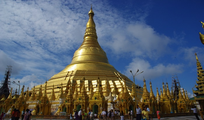 13 Lesser-Known Places of Worship in Southeast Asia   Thien Mu Pagoda, Vietnam   Lady of Awesome