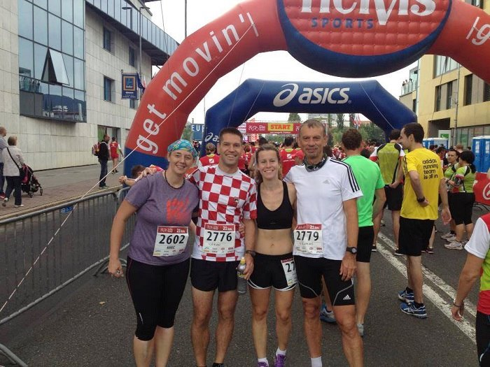 Running Travel: Maribor Halfmarathon 2013