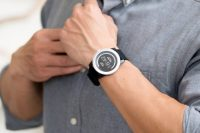 Meet Powerwatch, The Smartwatch That Never Needs To Be
