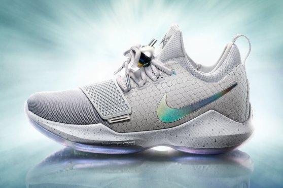 Nike Paul George Signature Shoe PG1