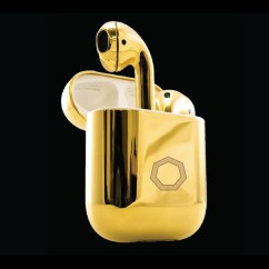 The Honest Kitchen Com 1950s Appliances Brikk Coats Apple Airpods In Gold But It Won't Take Away ...