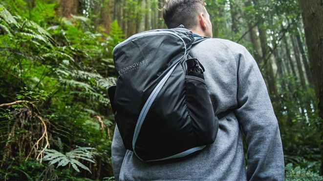 Swift Ultimate Bag by Tronnovate Design Laboratory