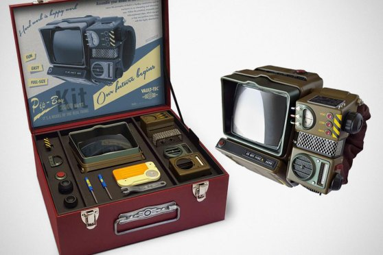 Fallout: 76 Revealed, Special Edition And Pip-Boy 2000 Mk VI