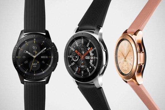 2018 Samsung Galaxy Watch