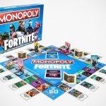 <em>Fortnite</em> Video Game Gets Its Own Monopoly Board Game