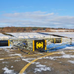 Russia's Giant Drone Lifted 220 LBS, Wrote A New World Record