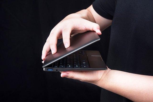 GPD P2 Max World's Smallest Ultrabook