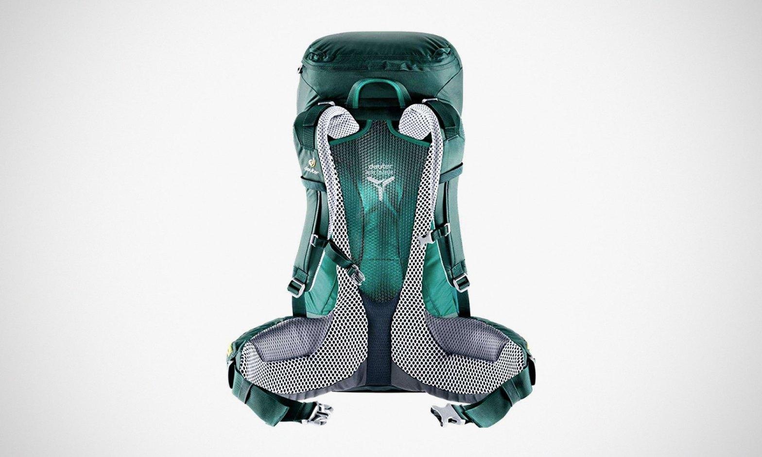 Deuter Futura Pro Backpack