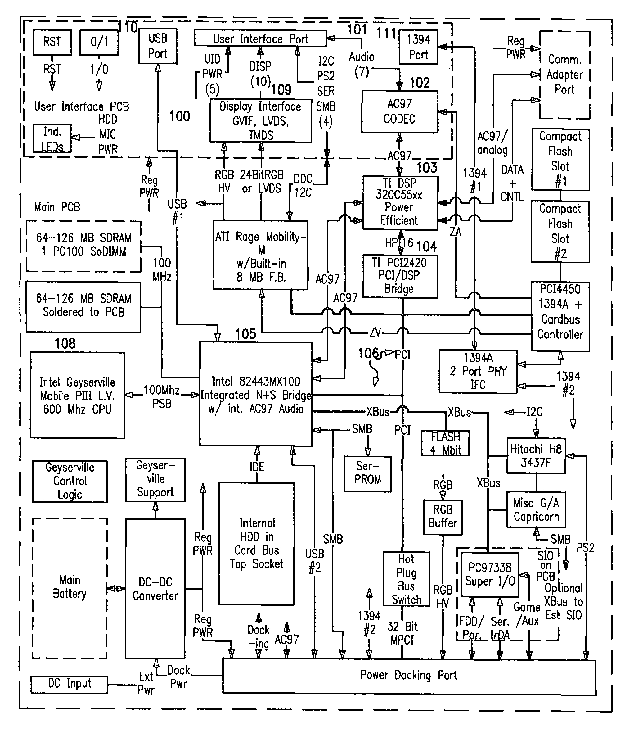 Enchanting motherboard power supply diagram pictures electrical