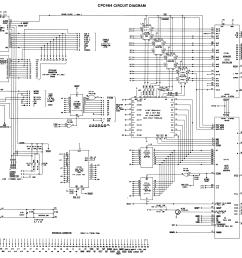 intel 945 motherboard schematic diagram datasheet intel 945 motherboard circuit diagram efcaviation com [ 3533 x 2342 Pixel ]