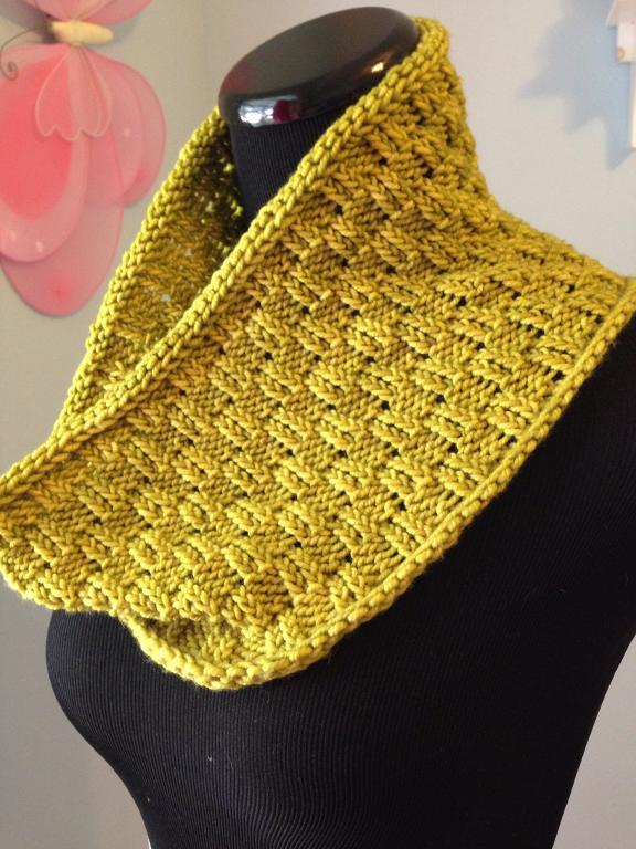One Skein Knitting Patterns : skein, knitting, patterns, Stash, Unbelievable, One-Skein, Knitting, Patterns