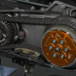 Harley Softail Frame Diagram Rj31x Wiring Scorpion Clutch Assembly | Fix My Hog