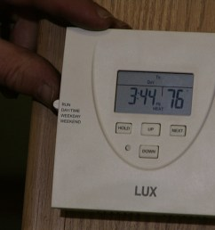 rv thermostat replacement installing a digital thermostat [ 1920 x 1080 Pixel ]