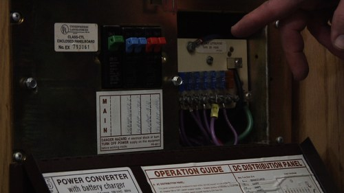 small resolution of 12 volt fuse box enclosed