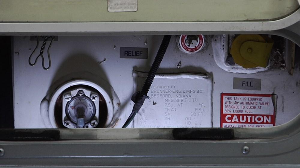medium resolution of assessing rv propane tanks asme tank rundown