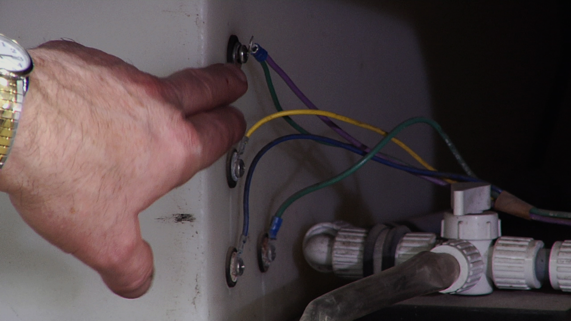 rv fresh water tank sensor wiring diagram d4120 duct smoke detector tips for filling your