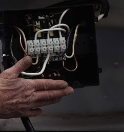 how to install an automatic rv transfer switch [ 1920 x 1080 Pixel ]