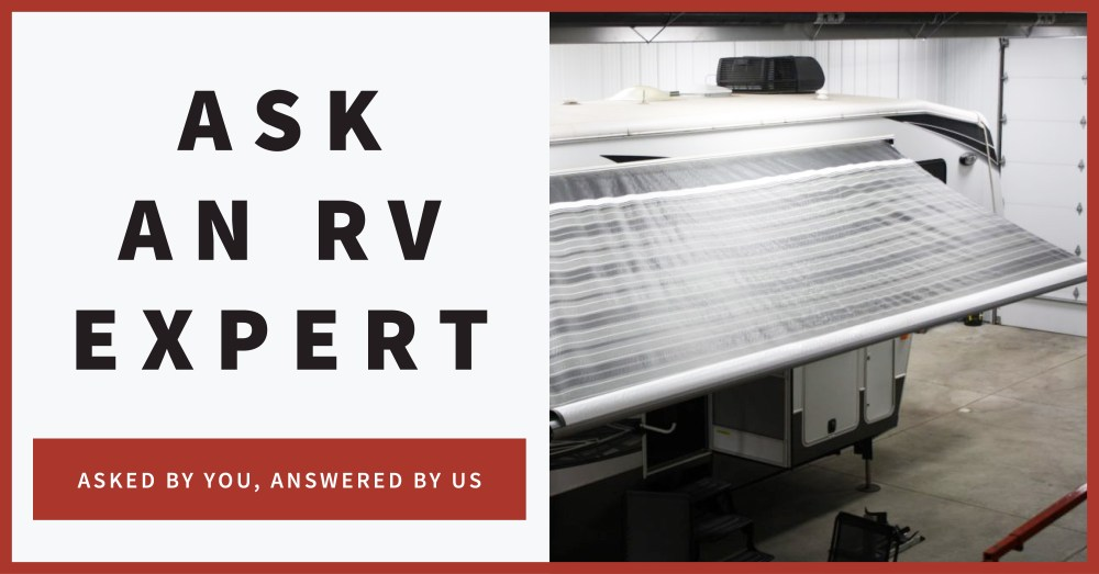 medium resolution of ask an rv expert banner