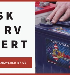 ask an rv expert banner [ 5000 x 2617 Pixel ]