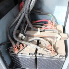 Dometic Rm2611 Wiring Diagram Bmw E46 Tips For Rv Refrigerator Troubleshooting Repair Club If There Is No Voltage At The Element Problem May Be In From Circuit Board Or Itself Testing This Require A
