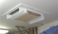 Homemade Air Filtration System | WoodWorkers Guild of America