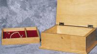 Wooden Jewelry Box Plans | WWGOA